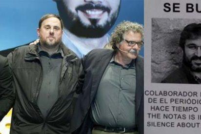 El hostigamiento independentista a los periodistas sigue su campaña y ahora coloca en el punto de mira a Jordi Évole