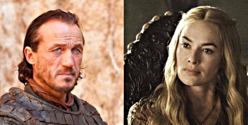 El desamor y los celos de dos actores complican el rodaje de 'Juego de Tronos'