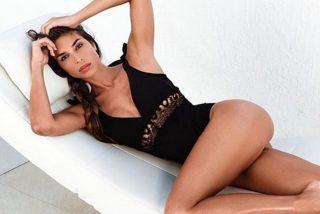 Feliciano López pasa de Alba Carrillo por esta espectacular modelo