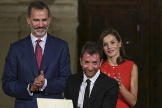 Corre el bulo de que a Pablo Motos le dan el Premios Nacional de Cultura y Twitter se desternilla