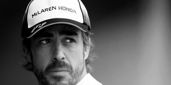 El aplastante tuit de un mecánico de Fernando Alonso tras el sexto abandono del campeón español