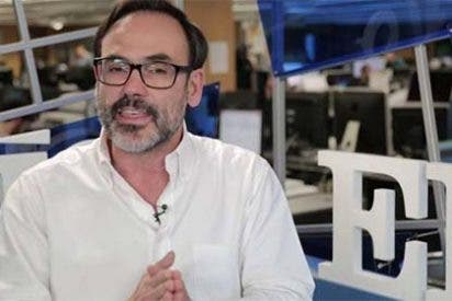 El cronista parlamentario Fernando Garea anuncia su marcha de El País