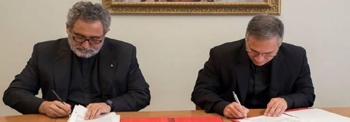 Los jesuitas se comprometen a colaborar en la 'revolución comunicativa' del Papa