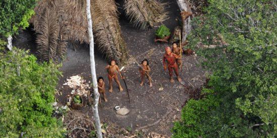 """""""Repulsa"""" de la REPAM por posible """"genocidio"""" de indígenas en Brasil"""