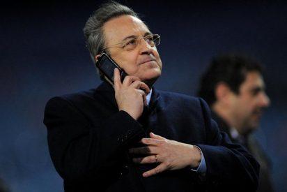 El crack que llama a Florentino Pérez para convertirse en el nuevo galáctico del Real Madrid
