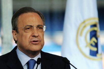 ¡Florentino Pérez estalla! Las cuentas del Real Madrid para una revolución bestial