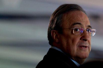 Chivatazo a Florentino Pérez: la guerra en el vestuario del Real Madrid