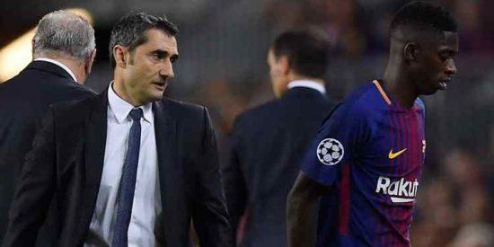 Florentino Pérez caza al nuevo Dembélé para el Real Madrid (y deja en ridículo al Barça)