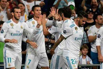Florentino Pérez lo vuelve a hacer: ¡la jugada que trae al crack del momento al Madrid! (y gratis)