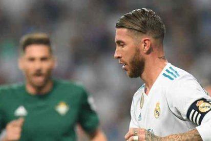 Florentino Pérez se la tiene con Sergio Ramos: la bronca que lo cambia todo en el Real Madrid