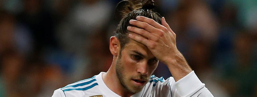 Florentino Pérez silencia un nuevo escándalo con Gareth Bale en el Real Madrid