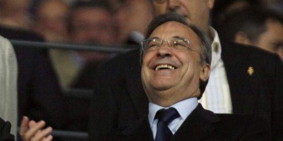 El crack europeo que aprende español para jugar en el Real Madrid de Florentino Pérez