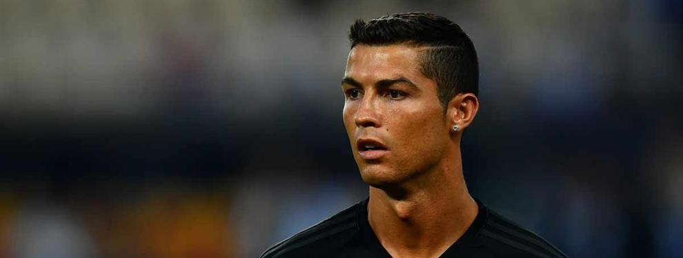 Florentino Pérez suelta un ?off the record? que apunta a Cristiano Ronaldo