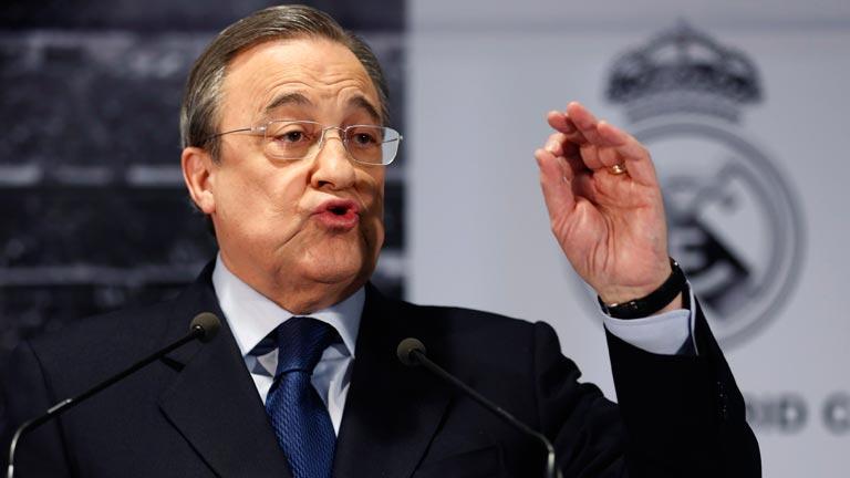 El ranking que desmonta al Real Madrid de Florentino Pérez (y destroza al Barça)