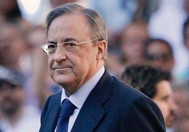 El calentón de Florentino Pérez liquida a cinco jugadores del Real Madrid (¡Brutal!)