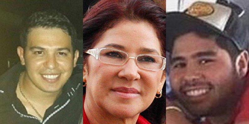 Un fiscal de EEUU pide 30 años de prisión para los sobrinos camellos' del narco Nicolás Maduro