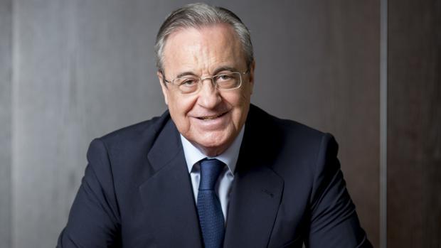 El día que Florentino Pérez le pidió a un jugador del Barça que no llamara más al Real Madrid