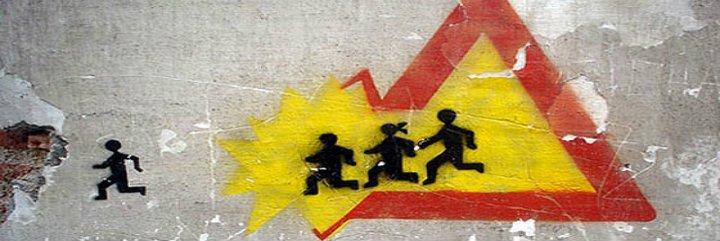 El 'cateado' colegio público catalán que no sabe escribir en español