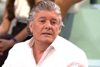 """El cantante Francisco, vetado por la 'secta' de Podemos: """"¡Cobardes!"""""""