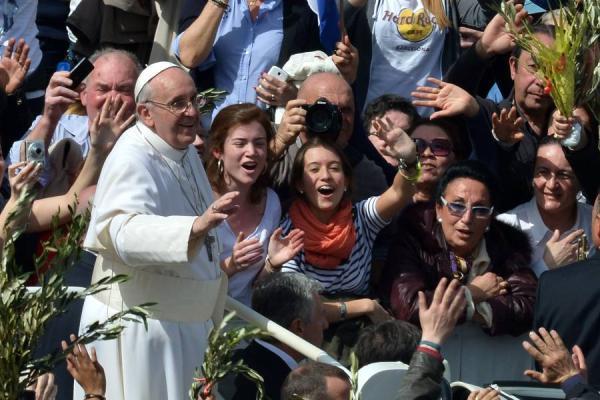 """""""Es una oportunidad para saldar la deuda de la Iglesia con las mujeres"""""""
