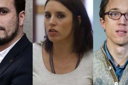 Colera e irritación podemita tras la suspensión del aquelarre nacionalista en Madrid que amparaba Carmena