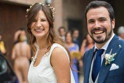 Alfonso Ussía se descojona sin freno del 'neo pijo comunista' de Garzón