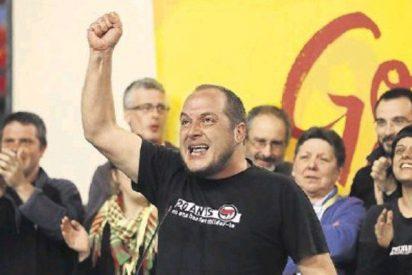 La CUPER: los manteros de la política catalana