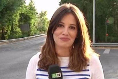 Esto es lo que los independentistas hicieron a la reportera de LaSexta tras boicotear su directo