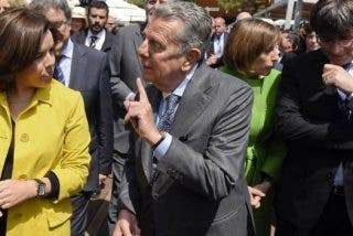 La Vanguardia de Godó sube el tono separatista para que no se escuchen sus números rojos