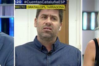 Griso y Castillón fulminan al impertinente alcalde socialista que pondrá urnas y votará sí
