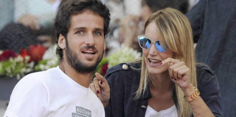 Todos los zascas, insultos y maldades que la rencorosa Alba Carrillo ha dedicado a Feliciano López