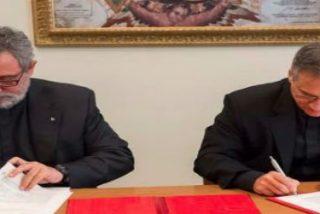 """Juan Antonio Guerrero sj: """"Me alegra que, con un Papa jesuita, los jesuitas hayamos pasado de dirigir a colaborar"""""""