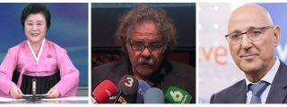 La TVE norcoreana de Gundín emula a la TV3 dando voz a los golpistas catalanes