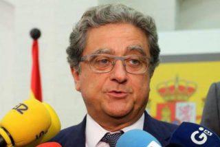 """Enric Millo: """"Junqueras, al que acabo de ver llorando, sigue siendo el vicepresidente, ¿o no?"""""""