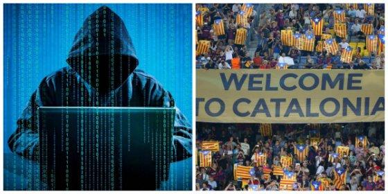 La bestial maquinaria rusa en Internet se ha aliado con los independentistas catalanes para socavar la Unión Europea
