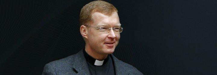 """Zollner reivindica la 'tolerancia cero' del Papa: """"Es un ejemplo para todos los líderes y fieles de la Iglesia"""""""