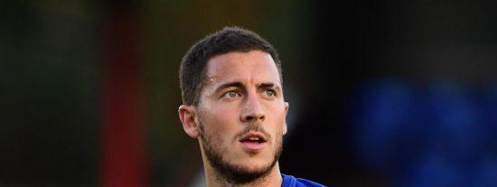 El Chelsea tira la casa por la ventana para retener a Hazard (y la reacción de Florentino Pérez)