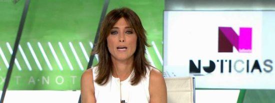 El micrófono abierto que ha traicionado a Helena Resano en 'La Sexta' Noticias