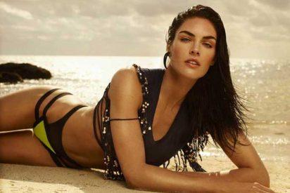 Las fotos más 'hot' de la modelo que Trump ha nombrado directora de comunicación