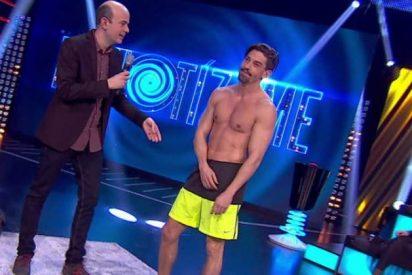 '1,2,3 hipnotízame' logra el respaldo de las audiencias