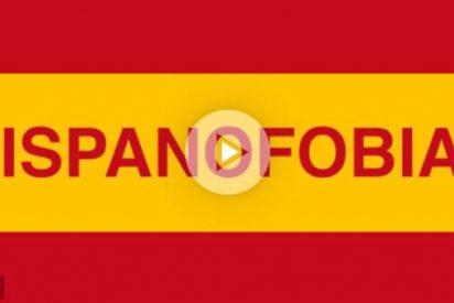 """El demoledor vídeo del PP que pone en su sitio a los independentistas: """"No es democracia es hispanofobia"""""""
