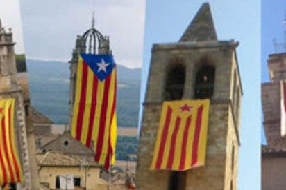 La mezquina Iglesia Separatista de Cataluña