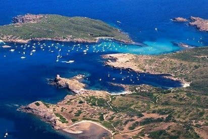 La isla menorquina de Colom se vende ahora por menos de 4 millones