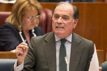 Muere Tomás Villanueva