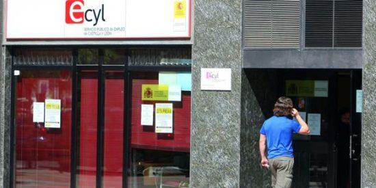 La Junta invierte más de 32,6 millones de euros para formación de desempleados