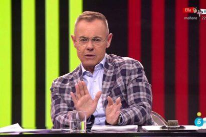¿Sabes por qué Jordi González pidió quitar una foto de Paula Echevarría en 'Mad in Spain'?