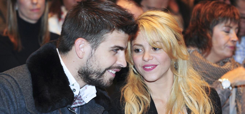 Gerard Piqué silencia con una foto los rumores sobre su separación de Shakira