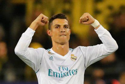 Lo que Cristiano Ronaldo le exige a Florentino Pérez para seguir en el Real Madrid