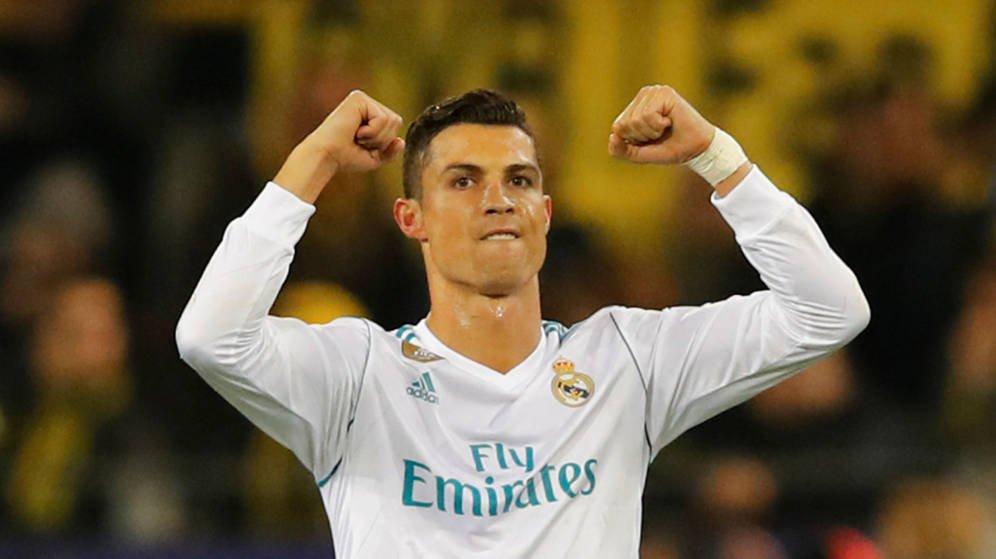 ¡Brutal! Cristiano Ronaldo impone a un jugador a Zidane (y mete a otro en la lista negra)