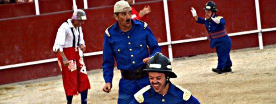Se va el Bombero Torero pero nos queda la charlotada separatista de Cataluña